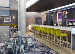 Jurys Inn Sheffield - Sheffield - Bar