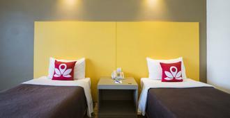 Zen Rooms Orchard - Singapur - Habitación