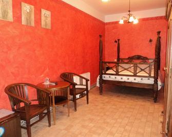 Hosteria Natura - Segovia - Bedroom