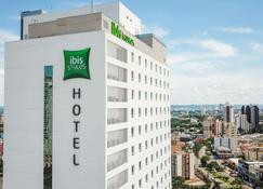 ibis Styles Goiania Marista - Goiânia - Edifício