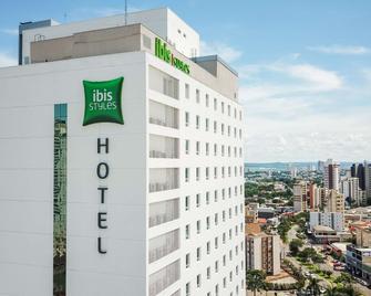 ibis Styles Goiania Marista - Goiânia - Gebäude