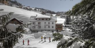 Berghotel Ladinia - Corvara in Badia