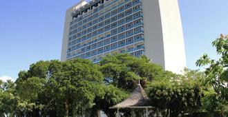 The Jamaica Pegasus Hotel - Kingston