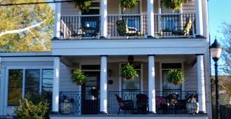 Haynes Bed and Breakfast - Greensboro - Edificio