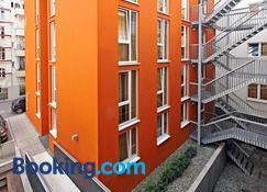 Internationales Studierendenhotel - Stuttgart - Building