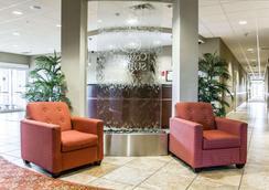 Comfort Suites Palm Bay - Melbourne - Palm Bay - Lobby