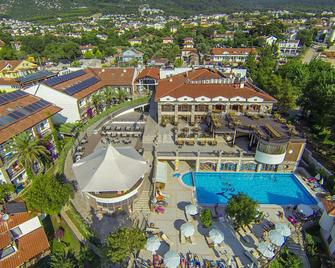 Orka Club Hotel & Villas - Ölüdeniz - Pool