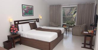 Abad Copper Castle - Munnar - Bedroom