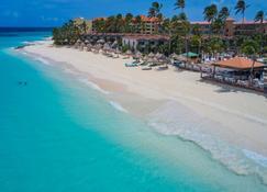 Divi Aruba - Oranjestad - Strand