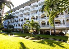 Cityblue Creekside Hotel & Suites - Mombasa - Building