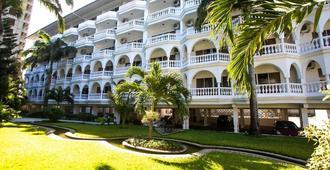Cityblue Creekside Hotel & Suites. - Mombasa