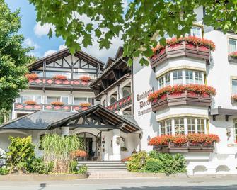 Romantik Landhotel Doerr - Bad Laasphe - Building