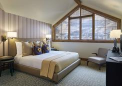 The Sebastian - Vail - Vail - Bedroom