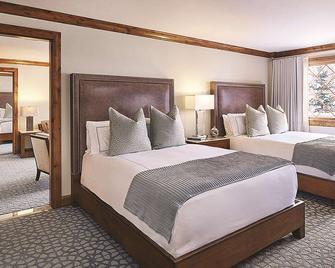 The Sebastian - Vail - Vail - Bedroom