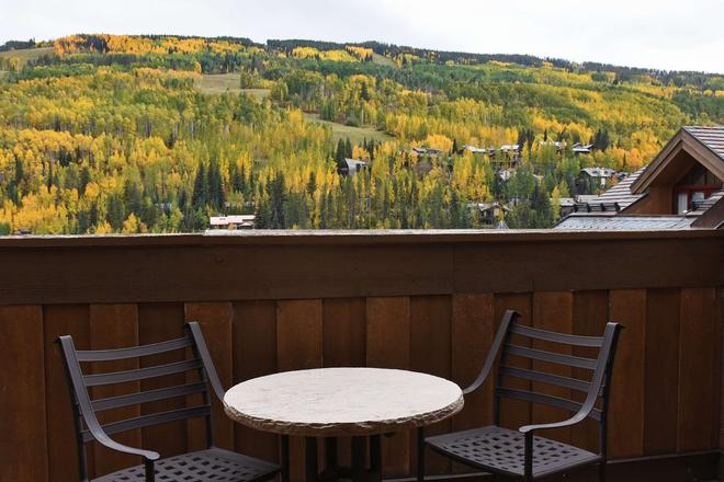 The Sebastian - Vail - Vail - Balcony