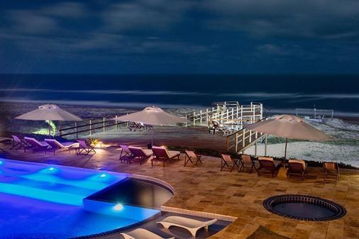 Bruno Marambaia Charme Hotel - Beberibe - Pool