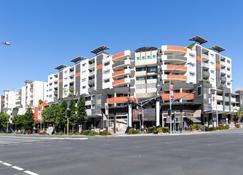 Gabba Central Apartments - Brisbane - Edificio