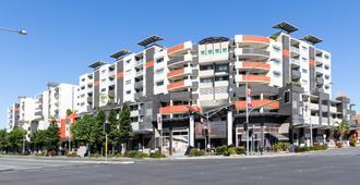 Gabba Central Apartments - Brisbane - Byggnad