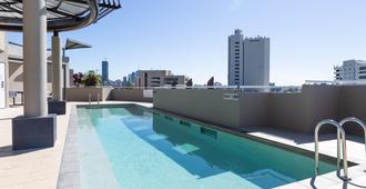 Gabba Central Apartments - Brisbane - Pool