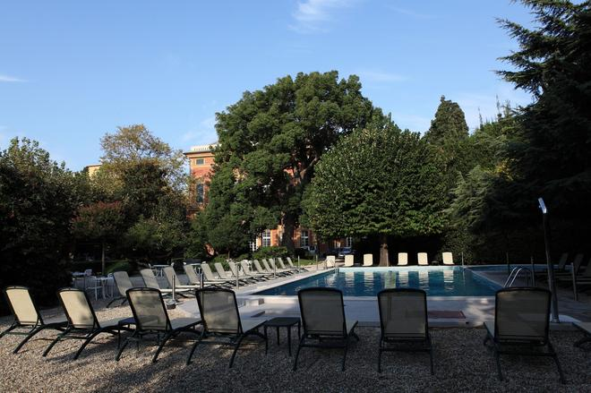 Grand Hotel Villa Balbi - Sestri Levante - Pool