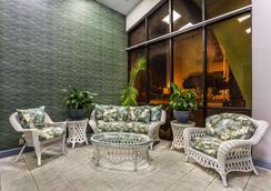 比奇維吉尼亞海灘戴斯酒店 - 維吉尼亞海灘 - 維吉尼亞海灘 - 休閒室