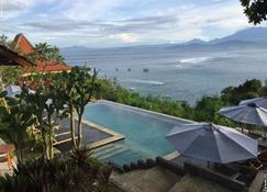 Lembongan Cliff Villas - Nusa Penida - Πισίνα