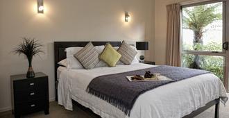 B&b @ The Redwoods - Rotorua - Bedroom