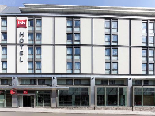 ibis Brighton City Centre - Station - Μπράιτον - Κτίριο