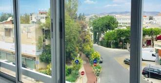 Rotalgeno - Limassol
