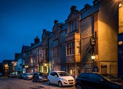 The Castle Hotel - Conwy - Bygning