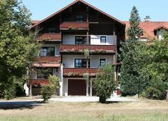 Waldpension Jägerstüberl - Bad Griesbach - Building