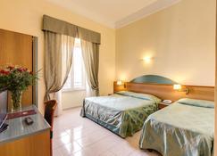 Hotel Contilia - Rome - Phòng ngủ