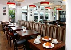 Seraphine London Kensington Garden Hotel - London - Restaurant