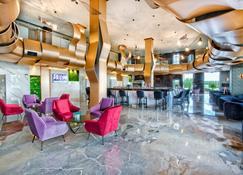 Emerald Hotel - Pristina - Lobby
