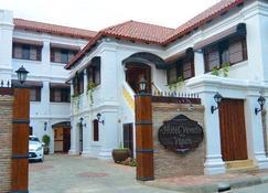 Hotel Veneto De Vigan - Виган