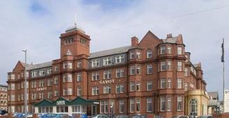 Savoy Blackpool Hotel - Blackpool - Toà nhà