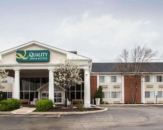 Quality Inn & Suites - Saint Charles - Building