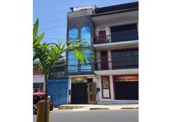 Selva Viva - Iquitos - Budynek