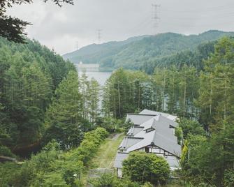 Hotorinite - Yamanashi - Buiten zicht