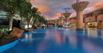 Grand Hyatt Beijing - Pechino - Piscina