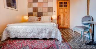 Azee Logies&Ontbijt - Ostend - Bedroom