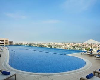 Ascott Park Place Dubai - Dubai - Pool