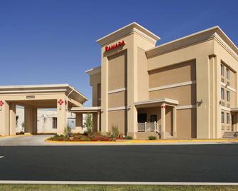 Ramada by Wyndham Tulsa - Тулса - Building