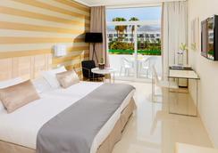 H10 Lanzarote Princess - Playa Blanca - Phòng ngủ
