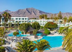 H10 Lanzarote Princess - Playa Blanca - Piscina