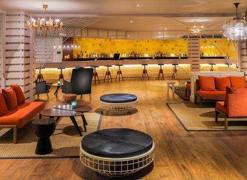 H10 蘭索羅特島公主酒店 - 雅伊薩 - 普拉亞布蘭卡 - 酒吧