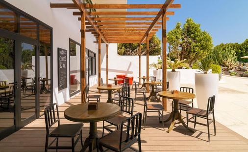 H10 Lanzarote Princess - Playa Blanca - Ban công