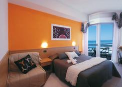 Nuovo Diana - Senigallia - Bedroom