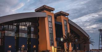 Bon Hotel Swakopmund - Swakopmund - Rakennus