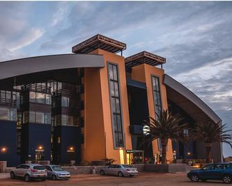 Bon Hotel Swakopmund - Swakopmund - Building